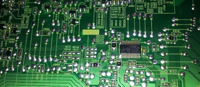 Mengenal Proses Solder Komponen Elektronika