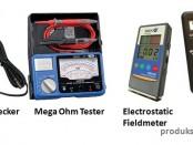 Alat-alat Ukur Pengendalian ESD (ESD Control)