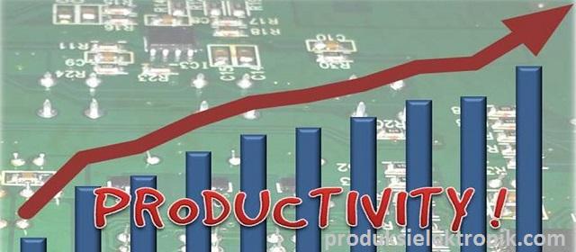 Pengertian Produktivitas dan Cara Menghitungnya